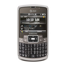 Samsung Jack™ Qwerty Cell Phone