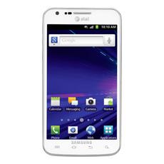 Galaxy S® II Skyrocket™ (AT&T)
