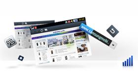 Full HTML Browser