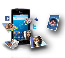 Social Networking Integration