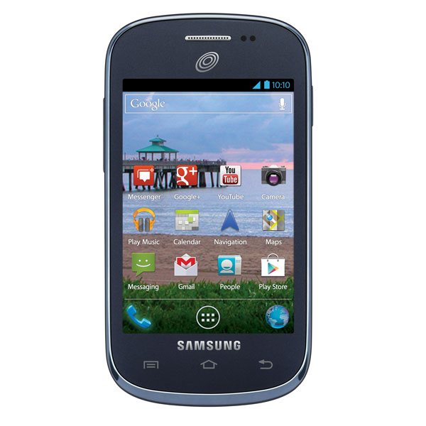 Galaxy Discover 4GB (Net10)