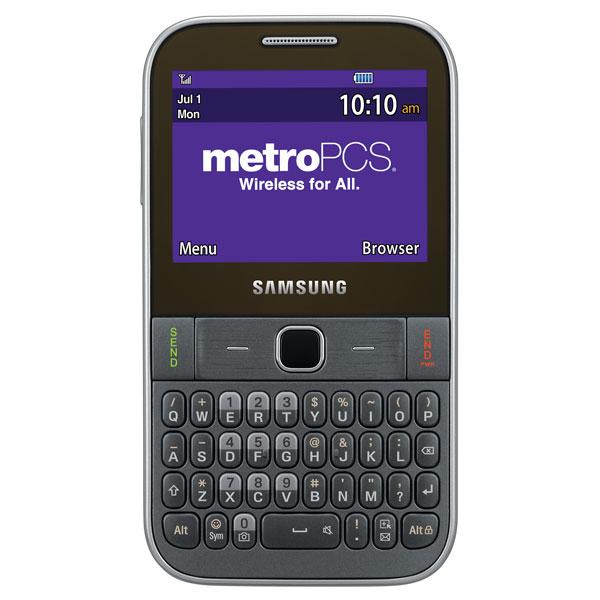 Freeform M 256MB (Metro PCS)