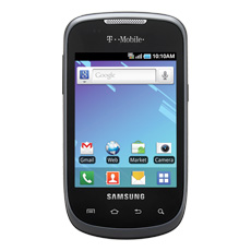 Samsung Dart™ Android Smartphone