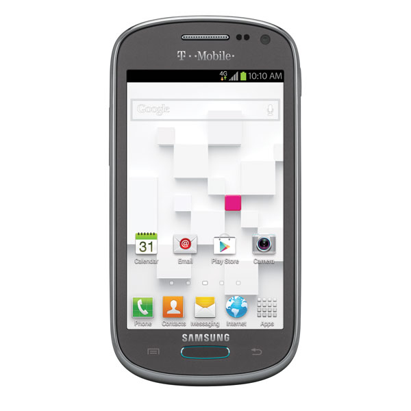 Samsung Galaxy Exhibit (T-Mobile) Android Smartphone