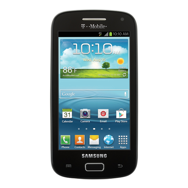 Galaxy S Relay 4G (T-Mobile)