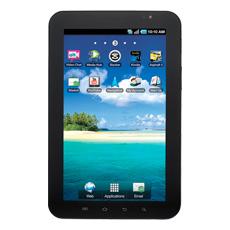 "Samsung Galaxy Tab™ 7.0"" (T-Mobile)"