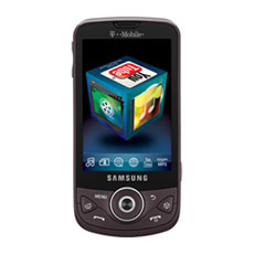 Samsung Behold® II Android Smartphone