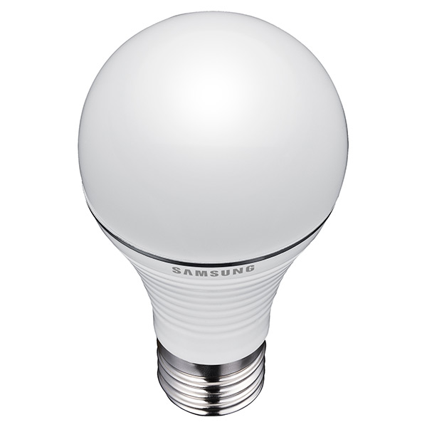 6.5W (40W) 2700K Dimmable A19