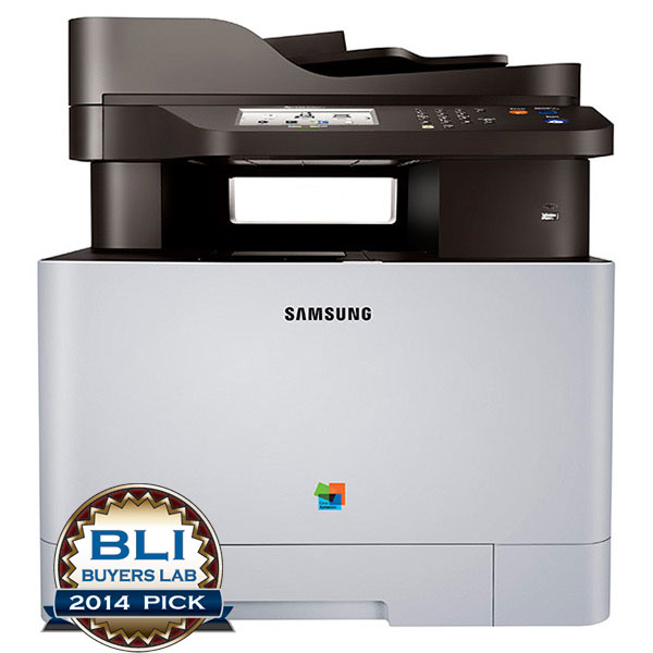 Color Multifunction Xpress C1860FW,office printers,business printers,office copiers