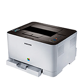 Samsung Printer Xpress C410W