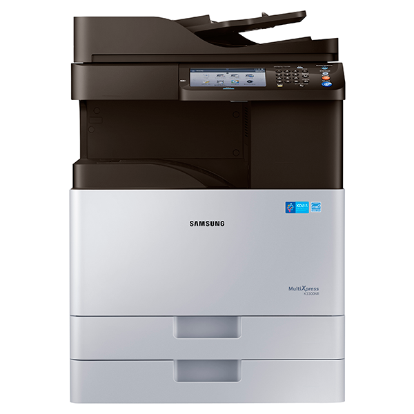 MultiXpress K3300 Series — Monochrome Multifunction Printer 30 PPM