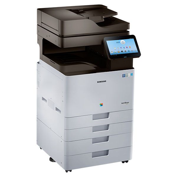 MultiXpress K4250LX - Monochrome Multifunction Printer 25 PPM,office printers,business printers,office copiers