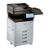 MultiXpress K4350LX - Monochrome Multifunction Printer 35 PPM