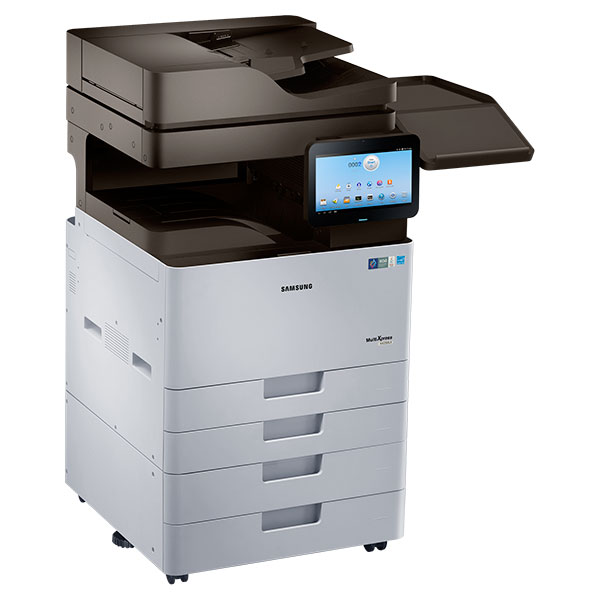 MultiXpress K4350LX - Monochrome Multifunction Printer 35 PPM