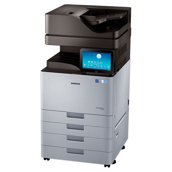 MultiXpress MX7 Series K7500GX Monochrome Multifunction Printer 50 PPM