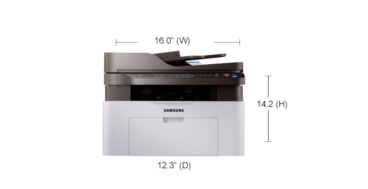 Samsung SL-M2070FW MFP Universal Scan Windows 8 Driver Download