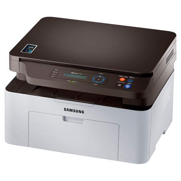 MultifunctionPrinter Xpress M2070W