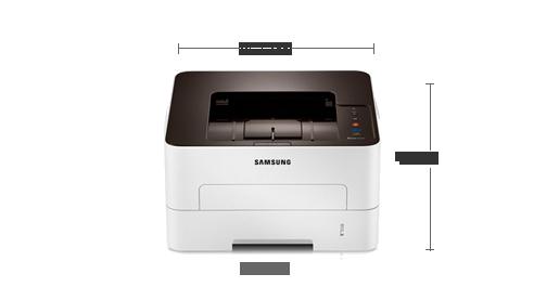 Samsung Xpress SL-M2625D Printer Drivers (2019)