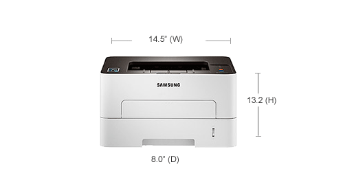Samsung SL-M2835DW Printer Drivers