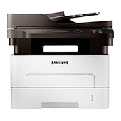 Samsung Multifunction Printer Xpress M2875DW
