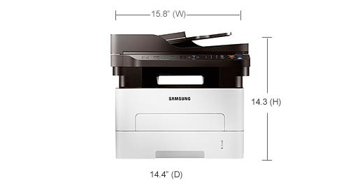 specs black and white multifunction printers sl m2885fw samsung