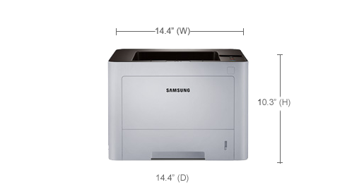 Driver for Samsung SL-M3320ND Printer PCL6