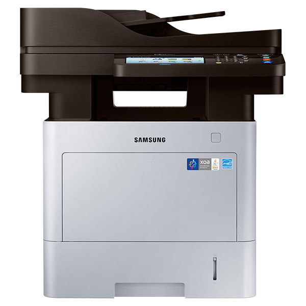 ProXpress M4080FX — Monochrome Multifunction Printer 42 PPM,office printers,business printers,office copiers