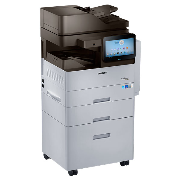 MultiXpress M4370LX - Monochrome Multifunction Printer 45 PPM