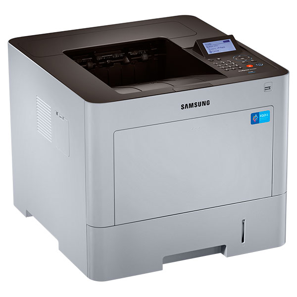 ProXpress M4530ND TAA Compliant — Monochrome Single Function Printer 47 PPM,office printers,business printers,office copiers