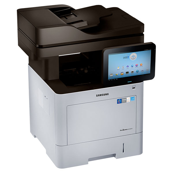 ProXpress M4580FX - Monochrome Multifunction Printer 47 PPM,office printers,business printers,office copiers