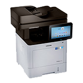 ProXpress M4583FX - Monochrome Multifunction Printer 47 PPM