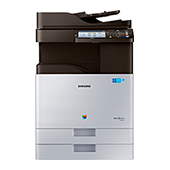 MultiXpress X3280 Series — Color Multifunction Printer 28 PPM