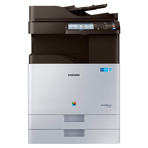 MultiXpress X3280 Series — Color Multifunction Printer 28 PPM,office printers,business printers,office copiers