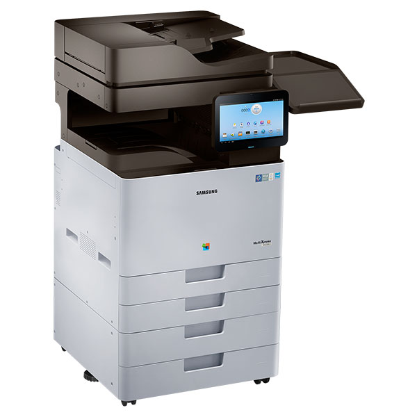 MultiXpress X4250LX - Color Multifunction Printer 25/25 PPM,office printers,business printers,office copiers