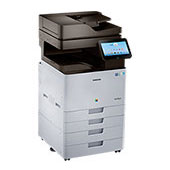 MultiXpress X4300LX - Color Multifunction Printer 30/30 PPM