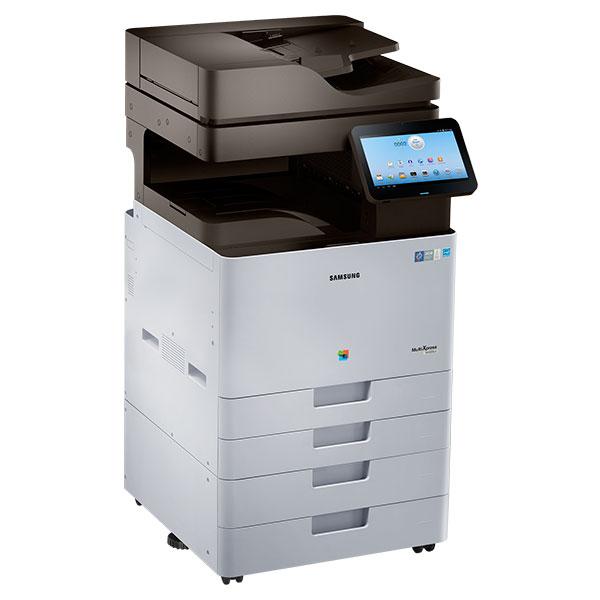MultiXpress X4300LX - Color Multifunction Printer 30/30 PPM