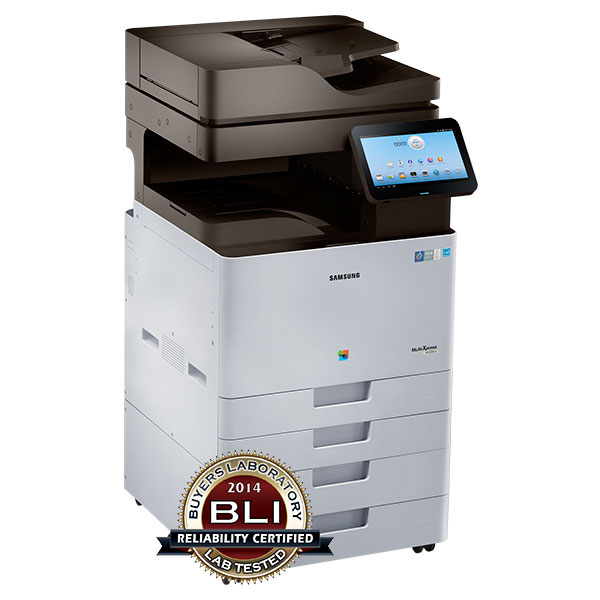 MultiXpress X4300LX - Color Multifunction Printer 30/30 PPM,office printers,business printers,office copiers