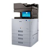 MultiXpress MX7 Series X7500GX Color Multifunction Printer 50 PPM