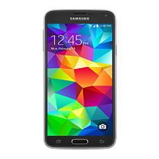 Samsung Galaxy S ® 5 (Verizon), Charcoal Black