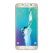 Samsung Galaxy S6 edge+, 32GB, (AT&T), Gold Platinum