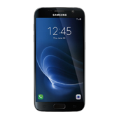 Samsung Galaxy S7, 32GB, (Unlocked), Black Onyx