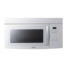 SMH1611W 1.6 cu. ft. Over-the-Range Microwave (White)