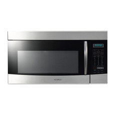 SMH9187ST 1.8 cu. ft. Over-the-Range Microwave (Stainless Steel)