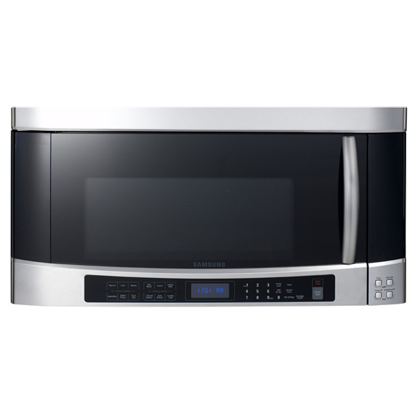 SMH9207ST 1100W 2.0 cu. ft. Over-the-Range Microwave (Stainless Steel)
