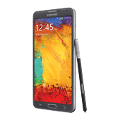 Samsung Galaxy Note 3 (T-Mobile), Black