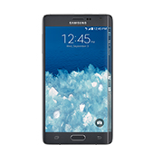 Samsung Galaxy Note Edge (T-Mobile), Charcoal Black