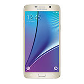 Samsung Galaxy Note5, 32GB, (US Cellular), Gold Platinum