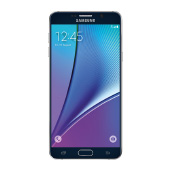 Samsung Galaxy Note5, 32GB, (T-Mobile), Black Sapphire