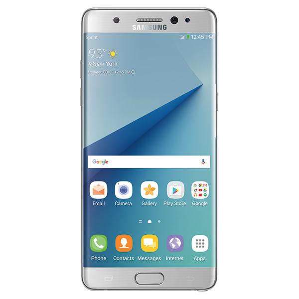 Galaxy Note7 64GB (Sprint)