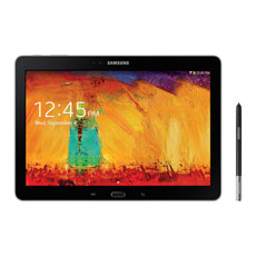Samsung Galaxy Note® 10.1 2014 Edition (Wi-Fi), Black 16GB